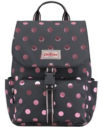 Cath Kidston | Buckle Backpack | Lyst