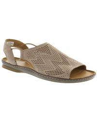 Clarks Sarla Cadence Grey Laser Cut Sandals cheap pay with paypal KwE6tsNm