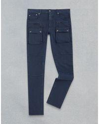 Belstaff - Polmont Trousers - Lyst