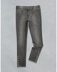 Belstaff - Marcia Skinny Jeans - Lyst