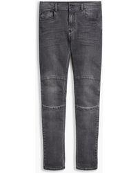 Belstaff - Tattenhall Skinny Fit Trousers Man - Lyst