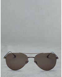 Belstaff Trialmaster Sunglasses - Multicolour