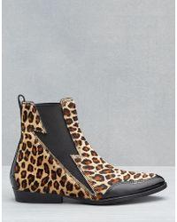 Belstaff - Embleton Boots - Lyst