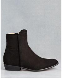 Belstaff - Blaydon Boots - Lyst