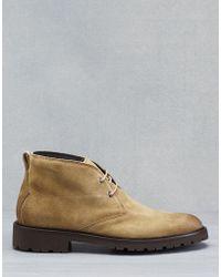 Belstaff - Heaton Boots - Lyst