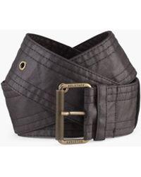Belstaff - Replacement Belt Size 38-42 - Lyst