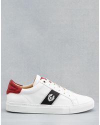Belstaff - Dagenham Phoenix Sneakers - Lyst