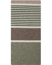 Ben Sherman - Colour Block Scarf - Lyst