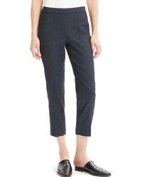 Theory - Basic Pull - On Trousers - Lyst