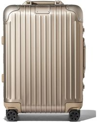 Rimowa - Original Cabin Spinner Luggage - Lyst