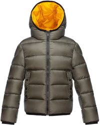 Moncler - Serge Hooded Puffer Coat - Lyst