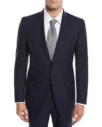 Tom Ford - Men's O'connor Two-piece Solid Wool Suit - Lyst