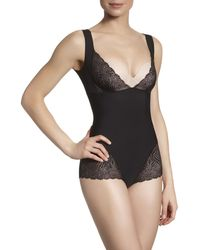Simone Perele - Top Model Body Shaper - Lyst