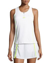Monreal London - Action Racerback Performance Tank - Lyst
