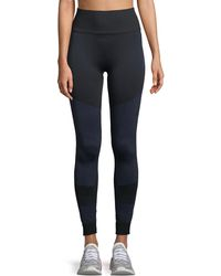 Alala - Score Seamless High-rise Performance Tights - Lyst