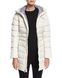 The North Face - Gotham Parka Ii Coat - Lyst