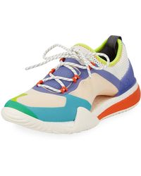 premium selection b60a5 3e593 adidas By Stella McCartney - Pureboost X Trainer Sneakers - Lyst