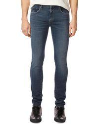 J Brand - Men's Mick Skinny Jeans - Lyst