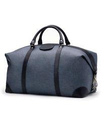 Ghurka - Cavalier Ii No. 97 Twill Duffel Bag - Lyst