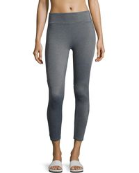 Lanston - Lennox Combo Back-panel Leggings - Lyst