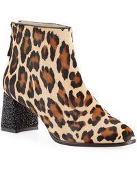 0da5b0b0607a Stella Luna  stella Xxl  Turnlock Buckle Leather Thigh High Boots in ...