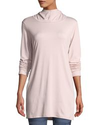 The North Face - Terra Metro Lone-sleeve Hooded Tunic - Lyst