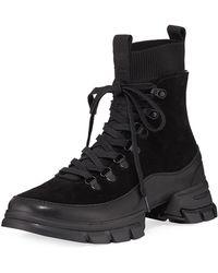 Frye - Sloan Sneaker-style Hiker Boots - Lyst