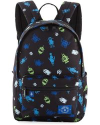 Parkland - Kids' The Edison Robot-print Backpack - Lyst