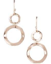 Ippolita - Snowman Earrings - Lyst