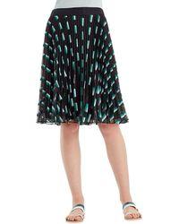 Jason Wu - Fils Coupe A-line Skirt - Lyst