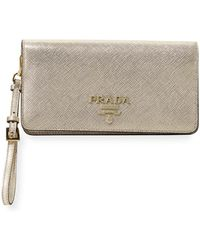 Prada - Monochrome Mini Bag - Lyst