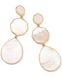 Ippolita - Gelato Mother-Of-Pearl Earrings - Lyst