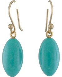 Ted Muehling - Turquoise Berry Earrings - Lyst