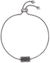 Kendra Scott - Phillipa Adjustable Bracelet - Lyst