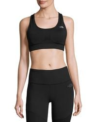 The North Face - Stow-n-go Iv Sports Bra For C-d Cups - Lyst