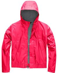 The North Face - Precita Hooded Water-repellent Jacket - Lyst