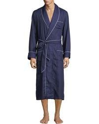 Derek Rose - Men's Lombard 6 Long Robe - Lyst