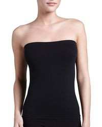 Wolford - Fatal Strapless Top - Lyst