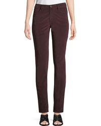 Lafayette 148 New York - Thompson Corduroy Skinny Jeans - Lyst