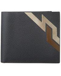 Dunhill - Duke Leather Billfold Wallet - Lyst