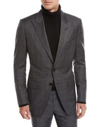 Lyst Men S Tom Ford Three Piece Suits Online Sale