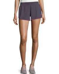The North Face - Versitas Athletic Performance Shorts - Lyst