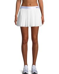 Nike - Court Victory Tennis Skirt - Lyst