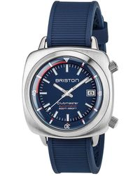 Briston - Clubmaster Diver Automatic Watch - Lyst