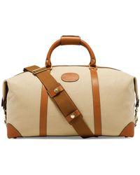 Ghurka - Cavalier Ii No.97 Twill Duffel Bag - Lyst
