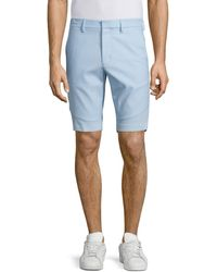 Opening Ceremony - Tac Sideline Pique Shorts - Lyst