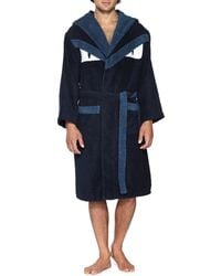 Fendi | Terry Cloth Monster Robe | Lyst
