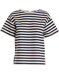 Erika Cavallini Semi Couture - T-shirt Aline - M/m - Lyst
