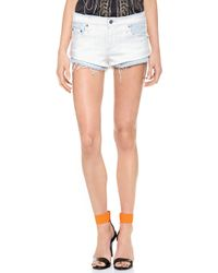 Sass & Bide - Rock The Boat Denim Shorts - Lyst