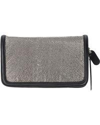 Karl Lagerfeld Handbag black - Lyst